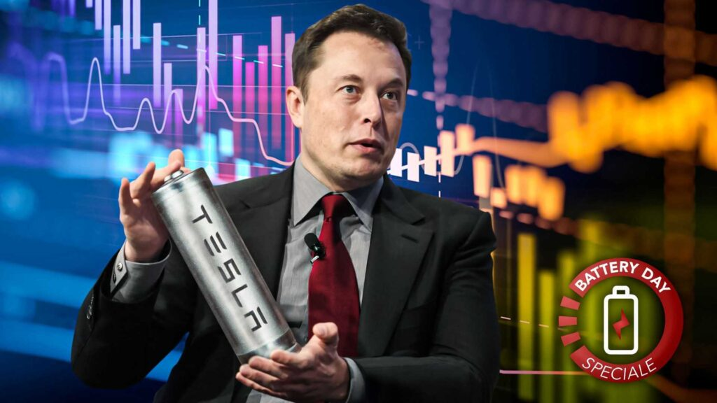 tesla battery day