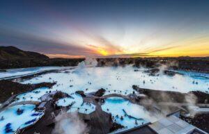 islanda geotermia