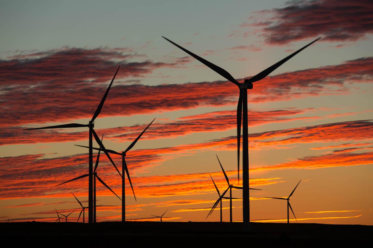 Il futuro dell'energia eolica