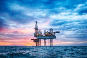 Danimarca stop all'estrazione di petrolio e gas