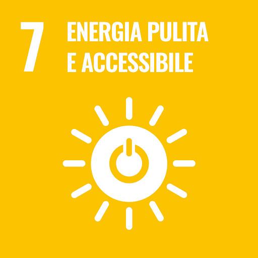 SDG 7: Energia Pulita e Accessibile