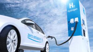 Il Giappone alimenta il Sogno dell'Auto a Idrogeno